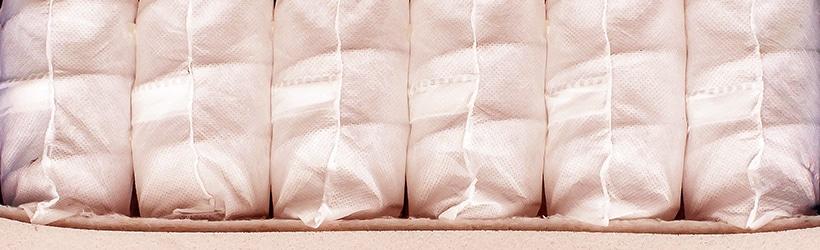 Tonnentaschenfederkern Matratze im Test