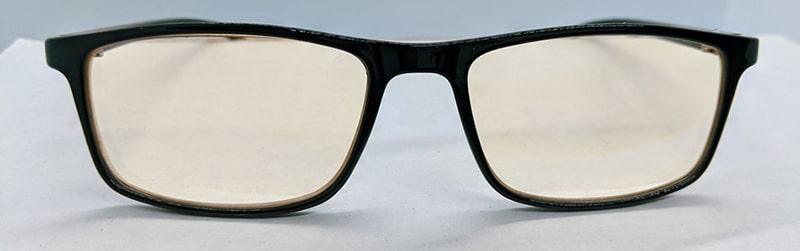 Blaulichtfilter Brille im Test