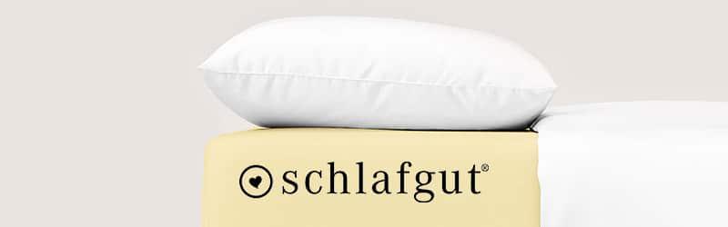 Schlafgut Spannbettlaken im Test