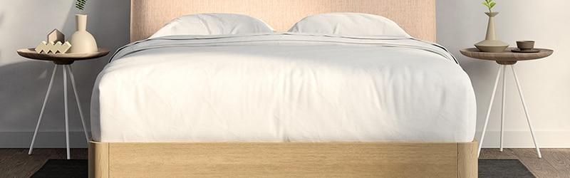 Spannbettlaken für hohe Matratzen im Test